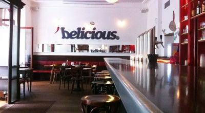 Photo of Restaurant Belicious Burger at Pariser Str. 34, Munich 81667, Germany