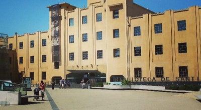 Photo of Library Biblioteca de Santiago at Avenida Matucana 151, Santiago 9953429, Chile