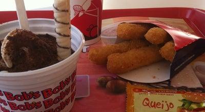 Photo of Burger Joint Bob's at R. Quinze De Novembro, 223, Arapiraca 57300-340, Brazil