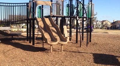 Photo of Playground Ella Wooten Park at Mccloskey St., Austin, TX 78722, United States