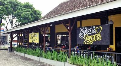 Photo of Steakhouse Waroeng Steak and Shake at Jl. Kaliurang Km. 14,5, Sleman 55584, Indonesia