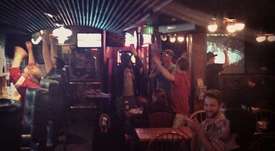 Photo of Pub Claudia's Sports Pub at 3006 Se Hawthorne Blvd, Portland, OR 97214, United States