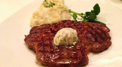 Photo of Steakhouse Morton's The Steakhouse at 735 S Figueroa St, Los Angeles, CA 90017, United States