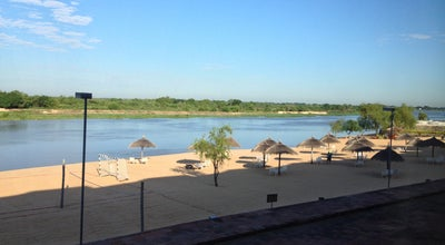 Photo of Casino Hotel Resort Casino Yacht y Golf Club at Avda. Del Yacht, Lambaré, Paraguay