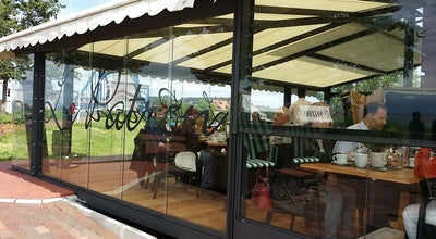 Photo of Seafood Restaurant Le Patron at Suedstrand 106, Wilhelmshaven 26382, Germany
