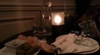 Photo of Italian Restaurant Terrazza at 372 Harbord St, Toronto M6G 1H9, Canada