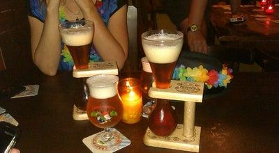 Photo of Bar Belgisch Bierproeflokaal De Zotte at Raamstraat 29, Amsterdam 1016 XL, Netherlands