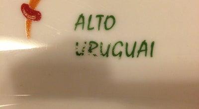 Photo of BBQ Joint Alto Uruguai Churrascaria e Restaurante at Rua Portugal, Erechim 99700-000, Brazil