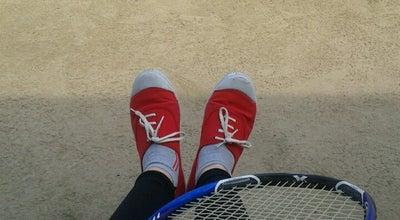 Photo of Tennis Court Теннисный корт at Перекопская Ул., Херсон, Херсонская Область, Херсон, Ukraine