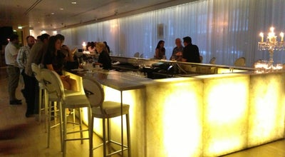 Photo of Bar Long Bar at Sanderson at Sanderson Hotel, London W1T 3NG, United Kingdom