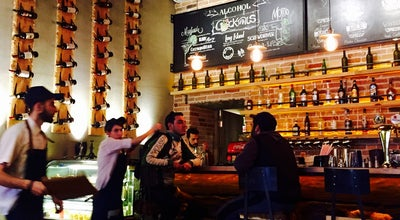 Photo of Italian Restaurant Black Angus Yerevan at Abovyan Str. 2/5, Yerevan 0010, Armenia