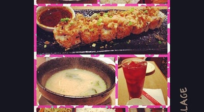 Photo of Japanese Restaurant SumoSam at 6th Flr, Shangri-la Plaza, Mandaluyong City, Philippines