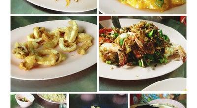 Photo of Thai Restaurant เลิศรส (ใต้ร่มมะเฟือง) at Wang Sing Kam Rd, Mueang Chiang Mai 50300, Thailand