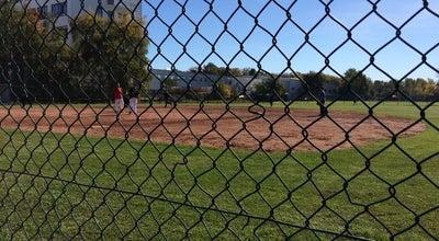 Photo of Baseball Field Cougars Softball Platz at Erzberger Str. 131, Karlsruhe 76149, Germany