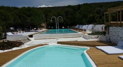 Photo of Beach Aquente Warm Pool at Ardıç Mah. Eski Vekamp Paşalimanı, İzmir, Turkey