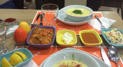 Photo of Turkish Restaurant Vercenik at Sahil Cad. No: 144/4, Gölbaşı/ANKARA, Turkey