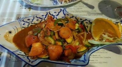 Photo of Asian Restaurant Thai Bangkok Restaurant at 3935 Brian Jordan Pl, High Point, NC 27265, United States
