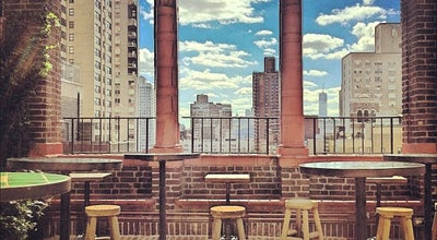 Photo of Cocktail Bar Pod 39 Rooftop Bar at 145 E 39th St, New York, NY 10016, United States