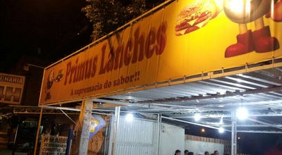 Photo of Burger Joint Primus Lanches at Brazil