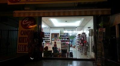 Photo of Bookstore Candan Kirtasiye at 18/1 Sokak No: 17/a Guzelyali, Turkey