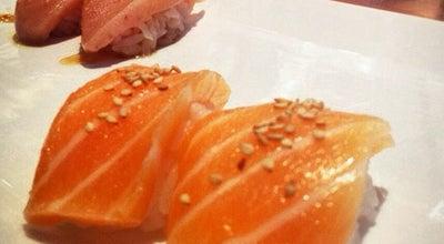 Photo of Japanese Restaurant Sugarfish by Sushi Nozawa at 11640 San Vicente Blvd, Los Angeles, CA 90049, United States