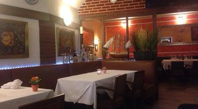 Photo of Italian Restaurant L'Asino Che Ride at Dorotheergasse 19, Vienna 1010, Austria
