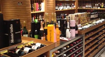 Photo of Grocery Store Casa Santa Luzia at Al. Lorena, 1471, São Paulo 01424-001, Brazil