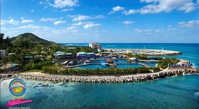 Photo of Casino Ocean World Adventure Park, Marina and Casino at Calle Principal # 3, Puerto Plata 57000, Dominican Republic
