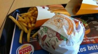 Photo of Burger Joint Burger King Antigua at 4a Calle Poniente, Antigua Guatemala 03001, Guatemala