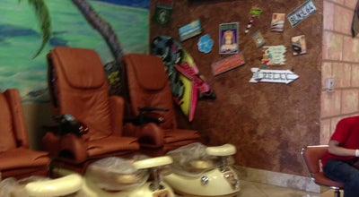 Photo of Spa Paradise Nail Bar at 11700 W Charleston Blvd, Las Vegas, NV 89135, United States