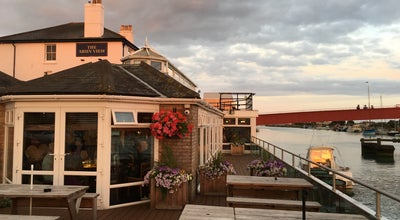 Photo of Bed and Breakfast The Arun View Inn at Wharf Road, Littlehampton BN17 5DD, United Kingdom