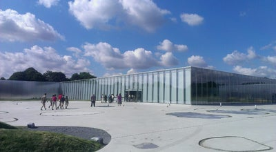 Photo of Art Museum Louvre-Lens at 10 Rue Hélène Boucher, Lens 62300, France