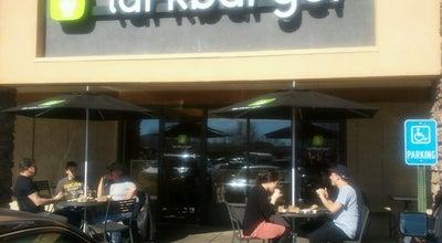 Photo of American Restaurant Larkburger at 8555 W Belleview Ave Ste H200, Littleton, CO 80123, United States