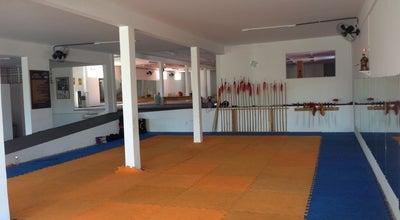 Photo of Martial Arts Dojo Tat Wong Kung Fu Academy at Av. Gov. Tarcisio De Vasconcelos Maia, 2006, Natal 59065-780, Brazil