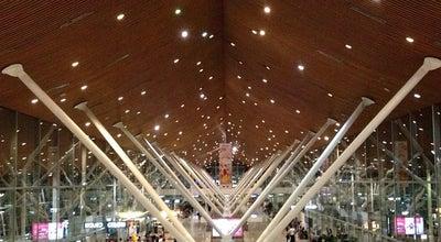 Photo of Airport Kuala Lumpur International Airport (KUL) at Jalan Cta 2, Sepang 64000, Malaysia
