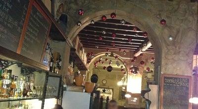 Photo of Wine Bar Antica Enoteca at Via Della Croce 76/b Roma, Rome, Italy