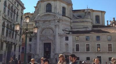 Photo of Plaza Campo San Geremia at Campo San Geremia, Venezia 30121, Italy