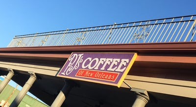 Photo of Coffee Shop PJ's Coffee of New Orleans at 5555 Canal Blvd, New Orleans, LA 70124, United States