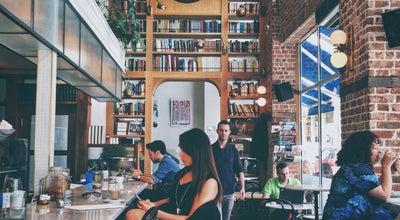 Photo of Modern European Restaurant Da Da & Da at שדרות רוטשילד 7, Tel Aviv, Israel