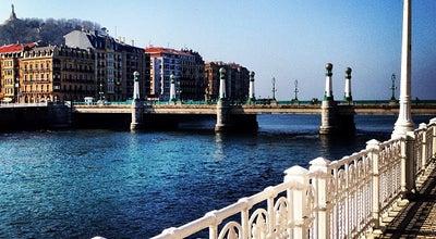 Photo of City Donostia | San Sebastián at Donostia, Donostia / San Sebastián 20004, Spain