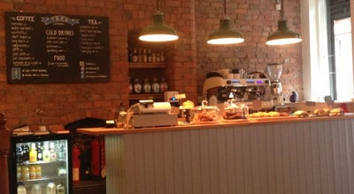 Photo of Coffee Shop Takk at 6 Tariff St, Manchester M1 2FF, United Kingdom