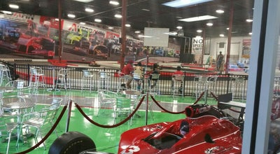 Photo of Tourist Attraction Autobahn Indoor Speedway - Memphis at 6399 Shelby View Dr, Memphis, TN 38134, United States