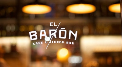 Photo of Bar El Baron at Carrera 4 No. 31-7, Cartagena 130002, Colombia
