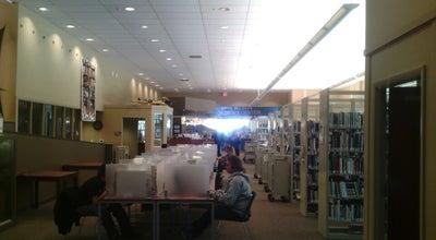 Photo of Library Mason County District Library at 217 E Ludington Ave, Ludington, MI 49431, United States