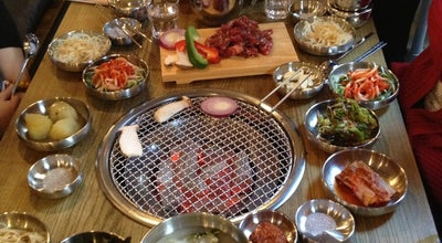Photo of BBQ Joint 678 Korean Bbq at 85 Goulburn St, Haymarket, Sydney, Ne 2000, Australia