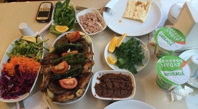 Photo of Steakhouse Sivas Ocakbaşı at Uluanak Mah Hoca Ahmet Yesevi Cad, Sivas, Turkey