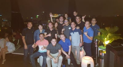 Photo of Bar Glow Skybar at 93 Nguyen Du, District 1, Vietnam