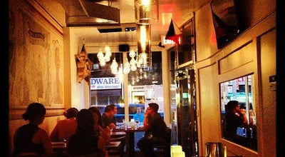 Photo of Filipino Restaurant Lamesa Filipino Kitchen at 669 Queen St W, Toronto M6J 1E6, Canada