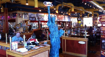 Photo of American Restaurant Red Robin Gourmet Burgers at 4201 Coldwater Rd #27, Fort Wayne, IN 46805, United States