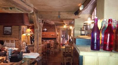 Photo of French Restaurant Le Chalet Restaurant at 1 Quai De L Eveche, Annecy 74000, France